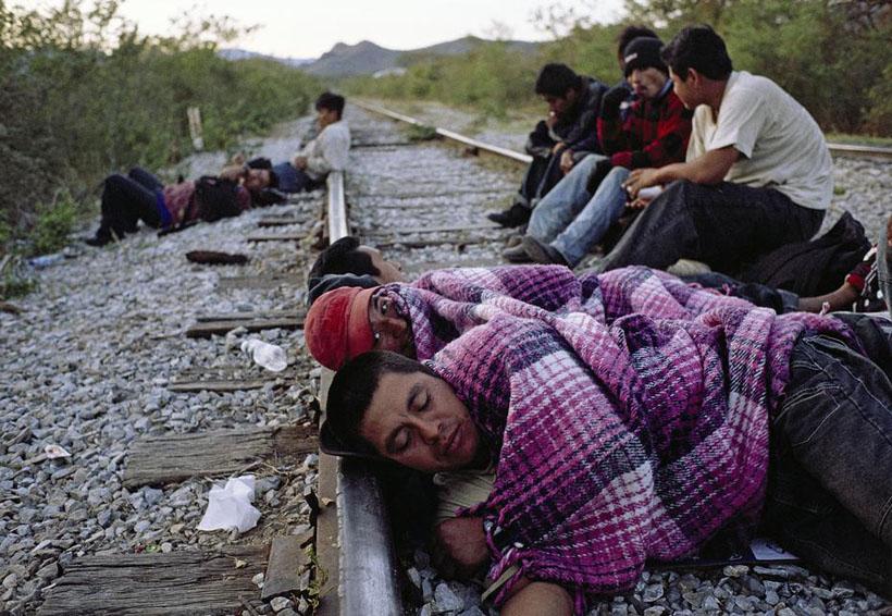 Aumenta migración de centroamericanos por violencia | El Imparcial de Oaxaca