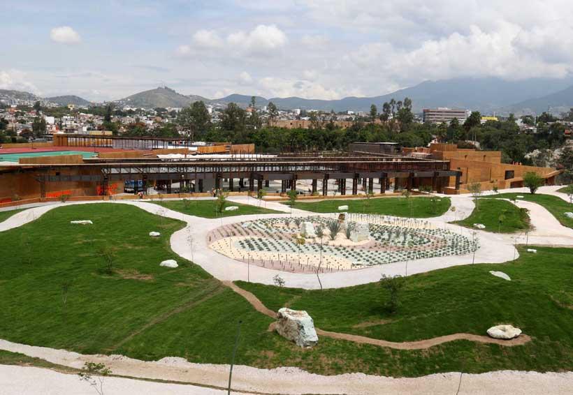 Centro Cultural y de Convenciones de Oaxaca con agenda tardía; aún debe definir un perfil | El Imparcial de Oaxaca