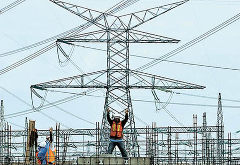 Anuncian baja en tarifas eléctricas