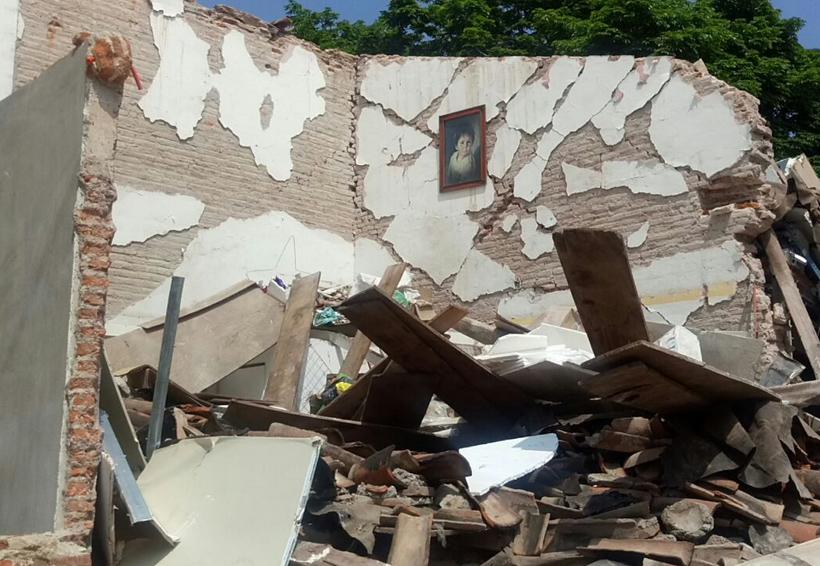 Comunidades del Istmo sufren otro temblor de 6.4 grados