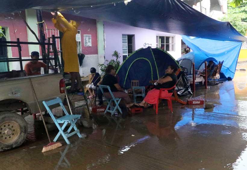 En Juchitán, llueve sobre mojado | El Imparcial de Oaxaca