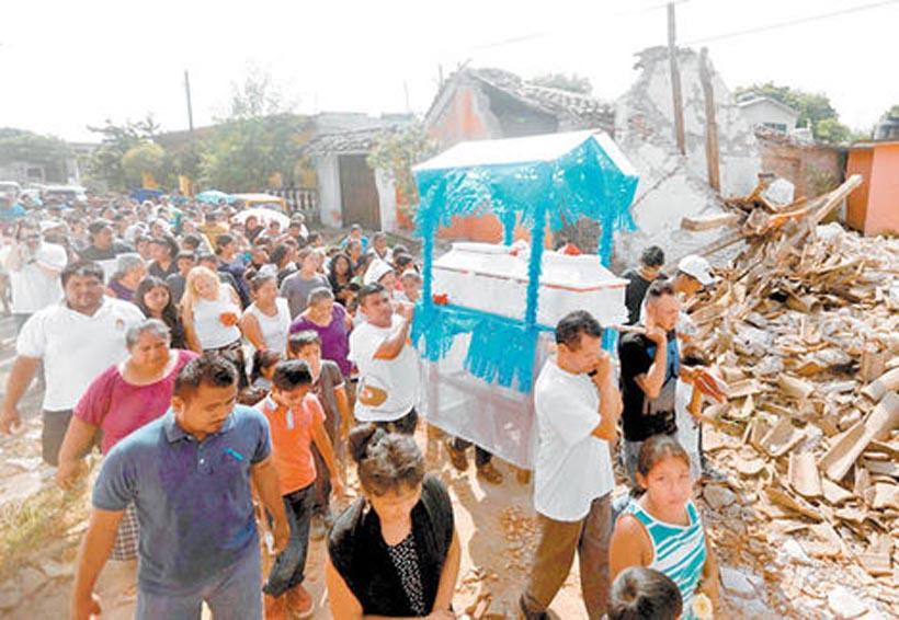 2.3 millones de afectados en Chiapas y Oaxaca | El Imparcial de Oaxaca