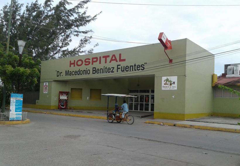 Pide Sección 35 la edificación de nuevo hospital en Juchitán, Oaxaca | El Imparcial de Oaxaca