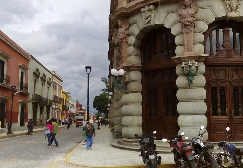 En espera, la reapertura  de recintos culturales en Oaxaca