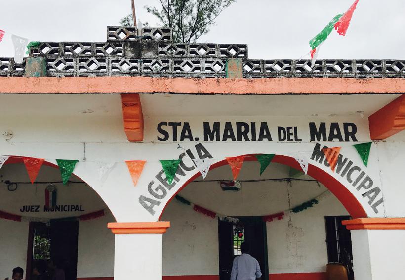 El Istmo de Oaxaca clama justicia social
