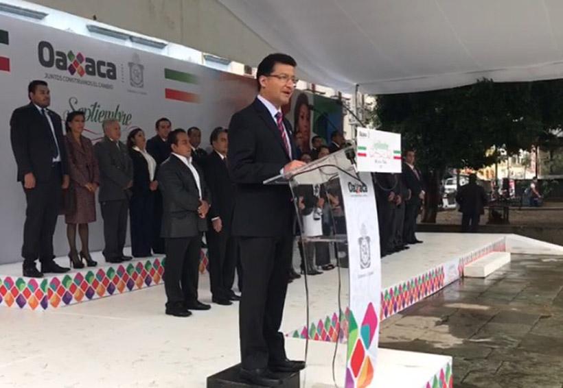 Convoca fiscal de Oaxaca a mantener la unidad ante crisis | El Imparcial de Oaxaca