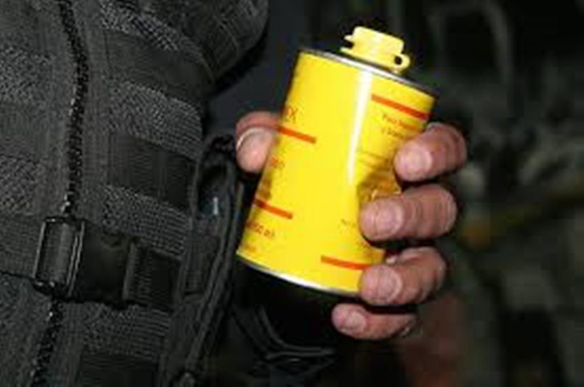Inhalaba sustancias tóxicas en Huajuapan de León, Oaxaca | El Imparcial de Oaxaca