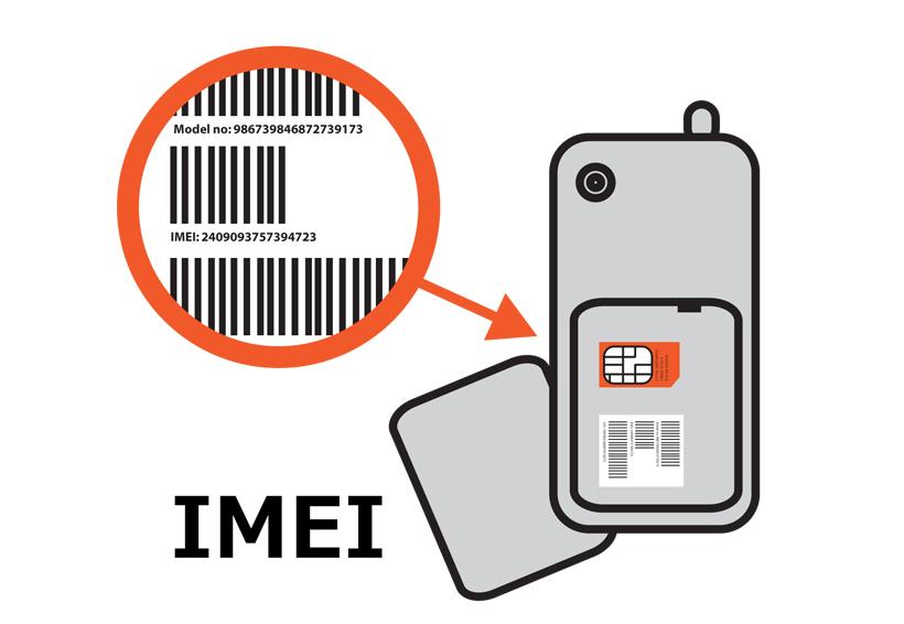 ¿Para qué sirve bloquear el IMEI del teléfono? | El Imparcial de Oaxaca
