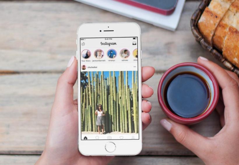 Instagram Stories podría cambiar su principal característica | El Imparcial de Oaxaca