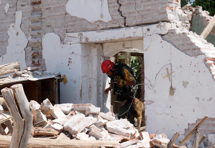 Ixtaltepec, Oaxaca rechaza el olvido | El Imparcial de Oaxaca