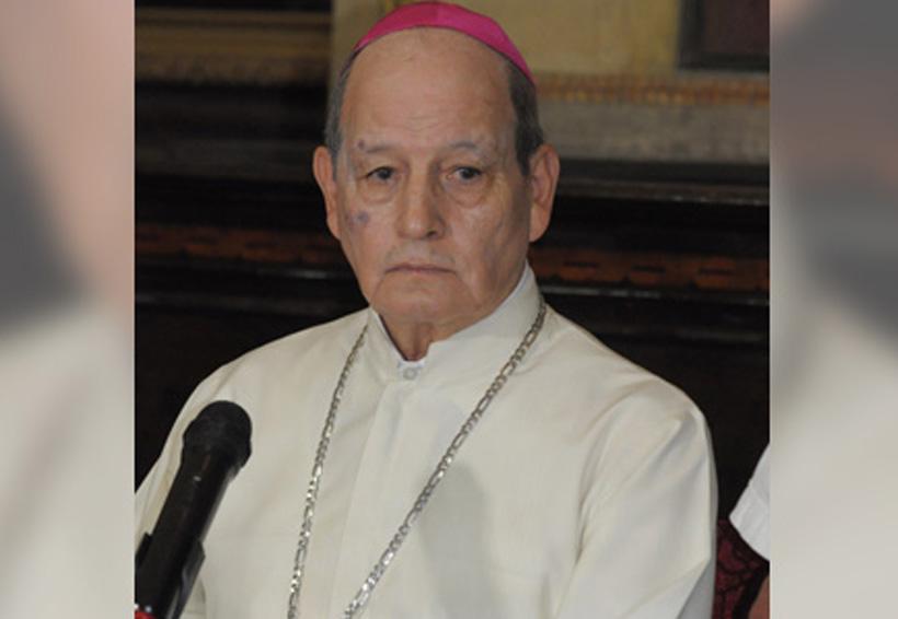 Cuestiona Arzobispo de Oaxaca a políticos arribistas | El Imparcial de Oaxaca
