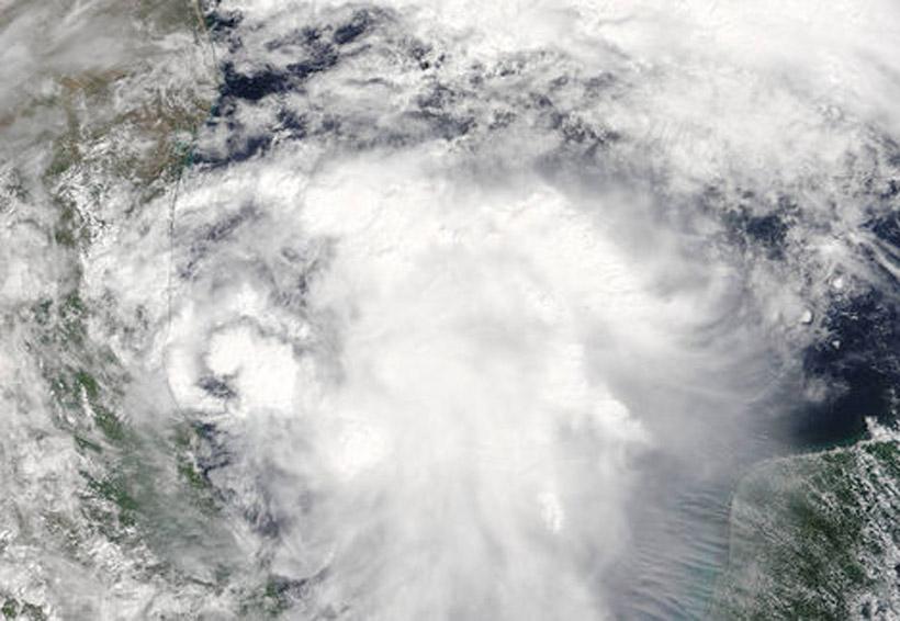 Desalojan zonas de riesgo en Veracruz por 'Katia' | El Imparcial de Oaxaca