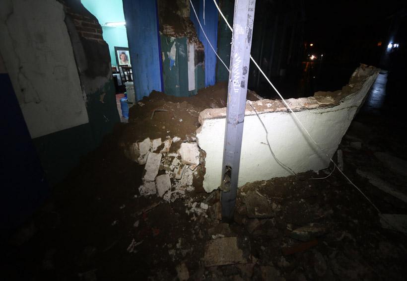¡Fuerte terremoto de 8.2º sacude Oaxaca! | El Imparcial de Oaxaca