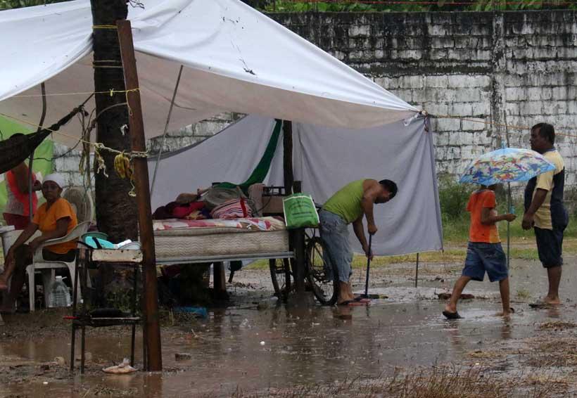 Vive el Istmo riesgo sanitario | El Imparcial de Oaxaca