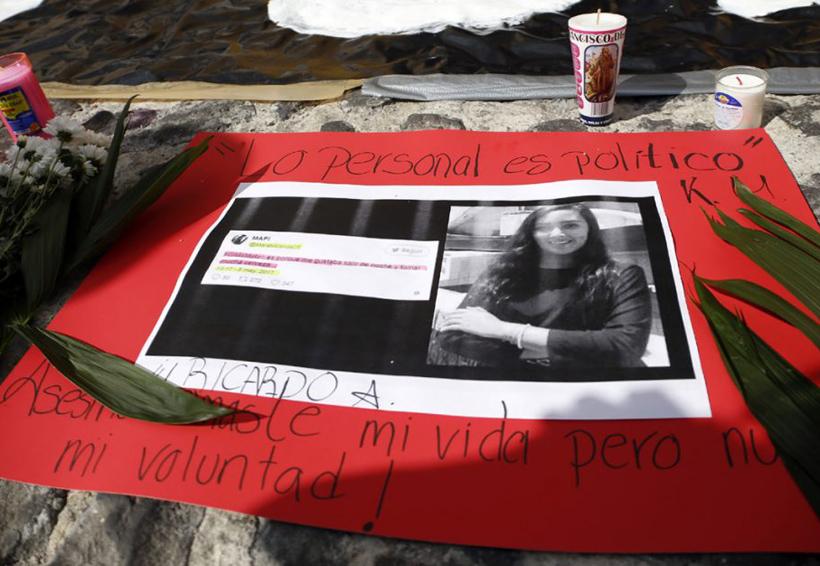 ONU condena el feminicidio de Mara Castilla; exige investigación efectiva | El Imparcial de Oaxaca