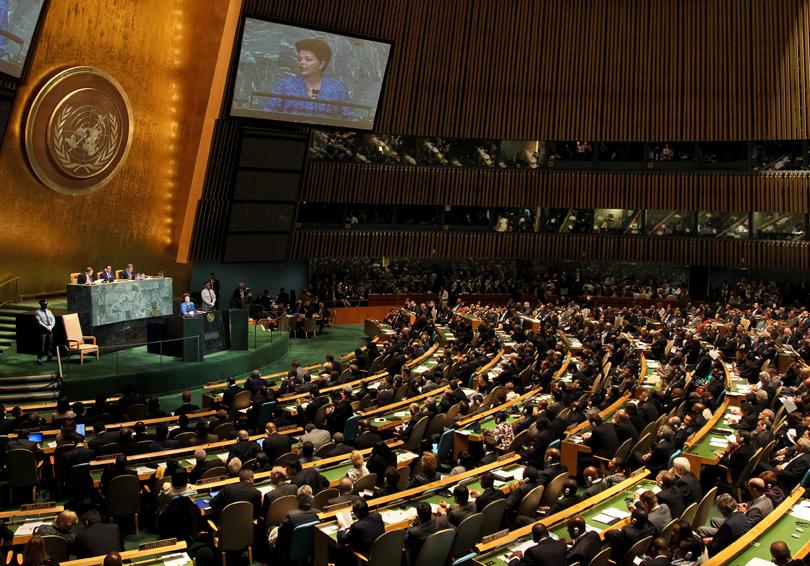 ONU condena nuevamente a Corea del Norte por proliferación nuclear | El Imparcial de Oaxaca