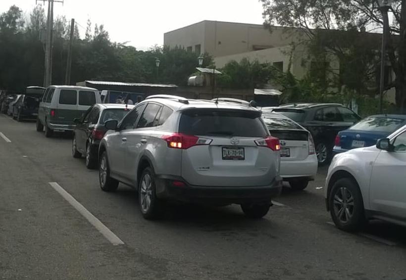 Exigen vecinos de San Felipe del Agua, Oaxaca operativo vial
