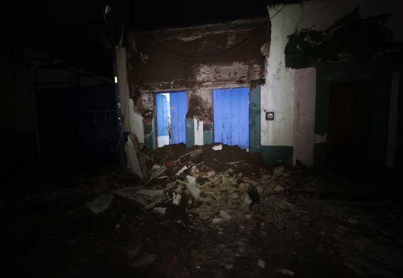 Envía Presidente de México mensaje a la nación tras sismo en Chiapas