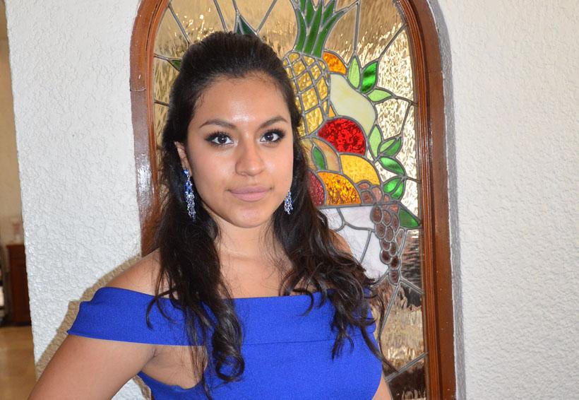 La graduación de Claudia