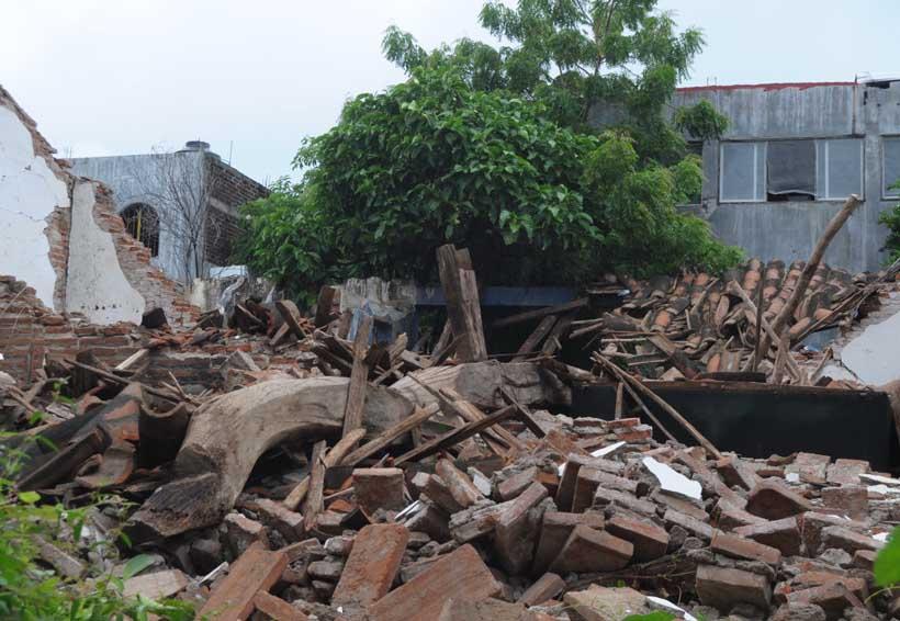 SEP: Continúan 100 mil alumnos son clases tras sismo