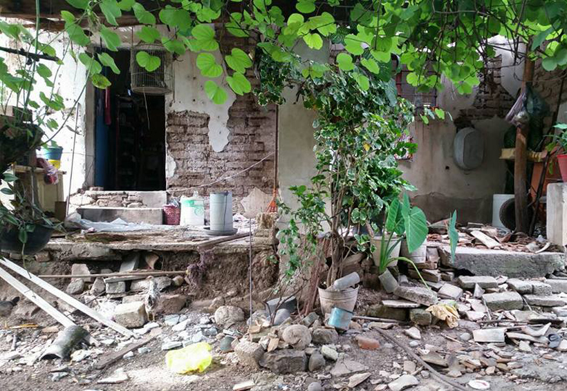 Piden apoyo para Zapotitlán Palmas, Oaxaca | El Imparcial de Oaxaca