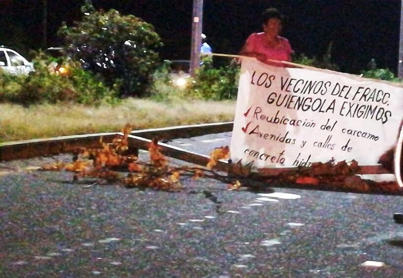 En el Istmo piden la reubicación de cárcamo de  aguas negras | El Imparcial de Oaxaca