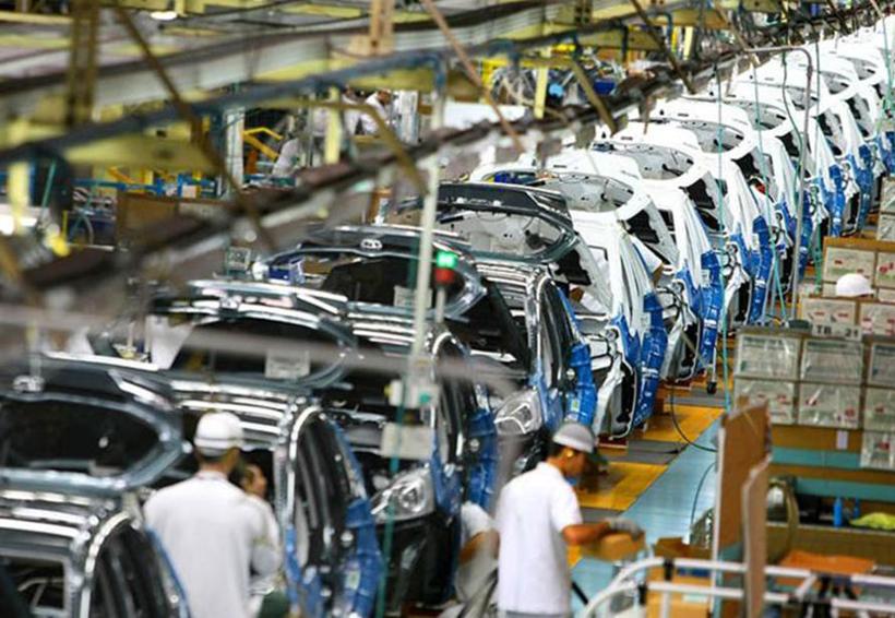 Producción de autos aumentó 5.7 por ciento anual en agosto: AMIA | El Imparcial de Oaxaca