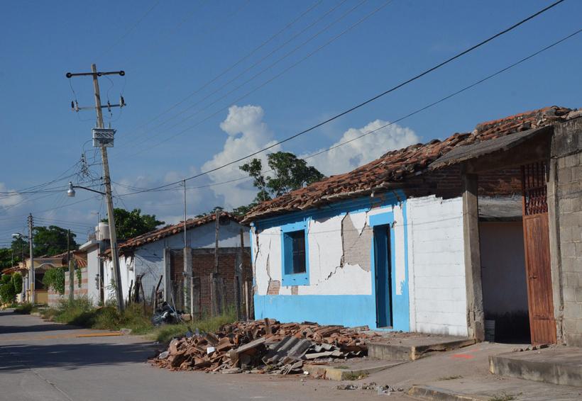 Atiende CFE cambio de postes y transformadores en Oaxaca | El Imparcial de Oaxaca