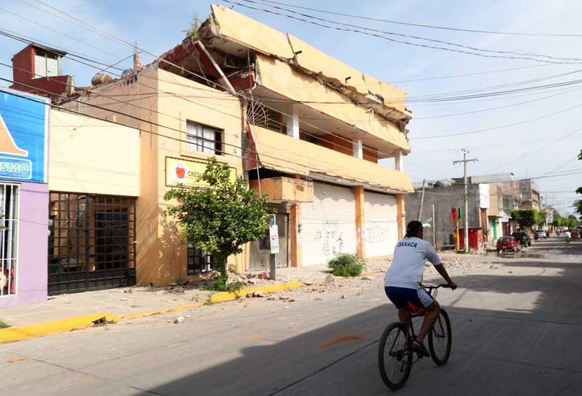Crean psicosis con falsas alertas en Oaxaca | El Imparcial de Oaxaca