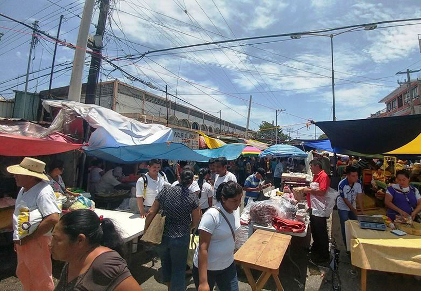 Salina Cruz entre el miedo y las compras de pánico | El Imparcial de Oaxaca