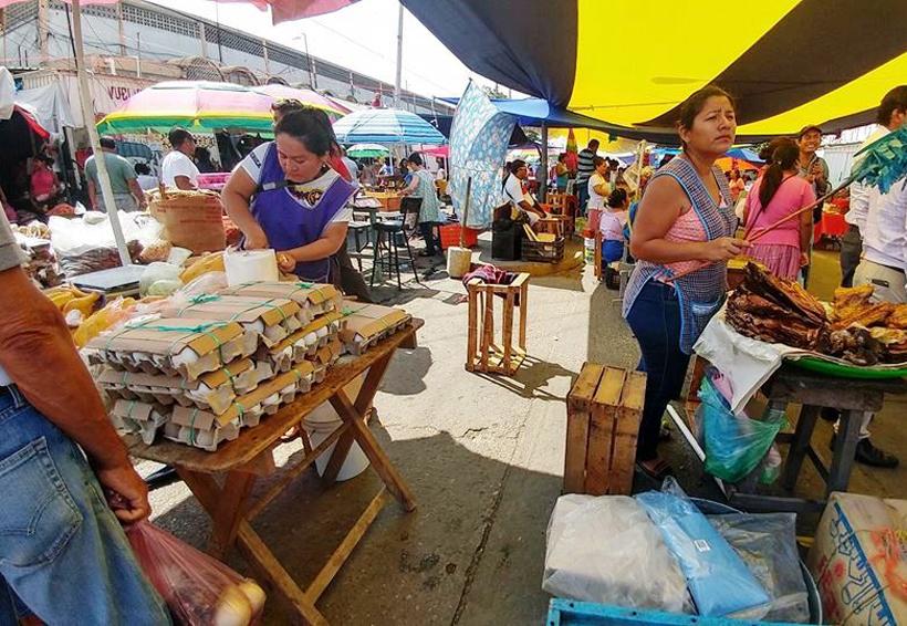 Salina Cruz entre el miedo y las compras de pánico
