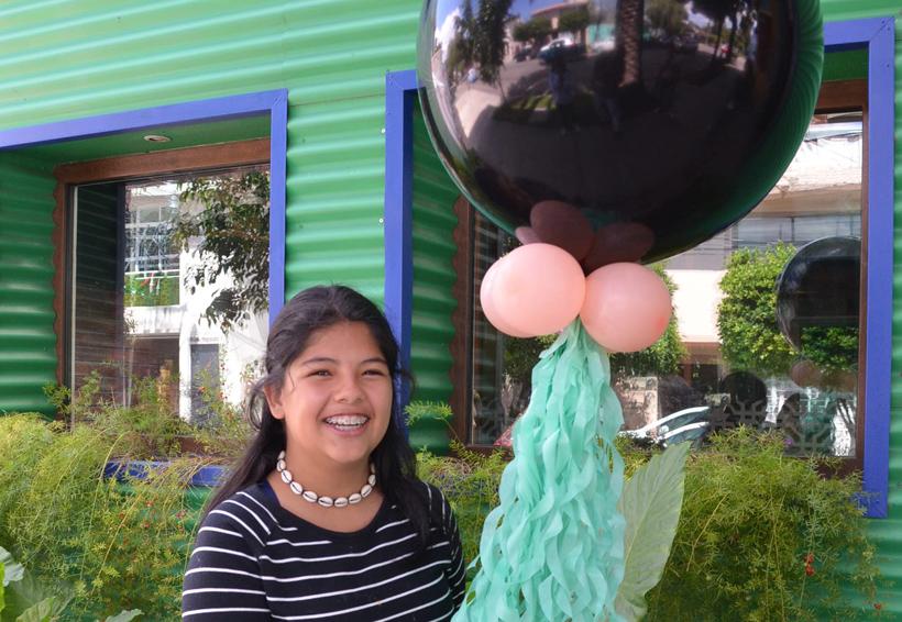 ¡Feliz cumpleaños Karina!