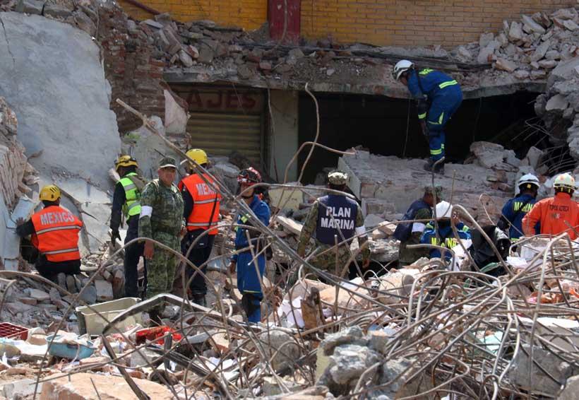 Se mantiene SSPO en zonas afectadas de Oaxaca | El Imparcial de Oaxaca