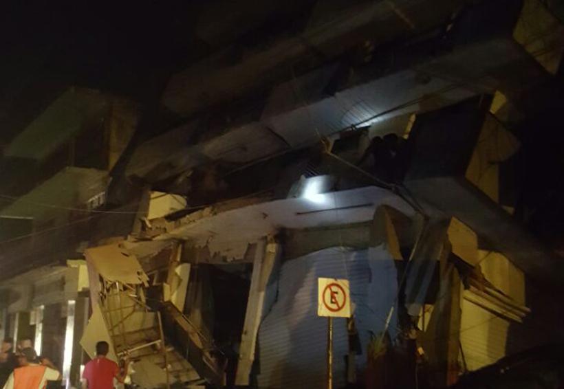 Los sismos no se pueden predecir: SSN | El Imparcial de Oaxaca