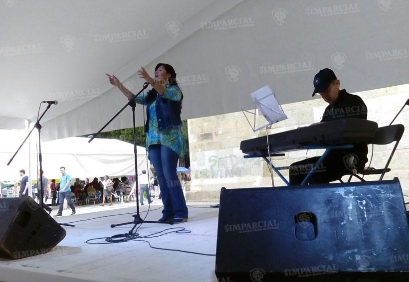 Ofrecen concierto en apoyo a víctimas del Istmo