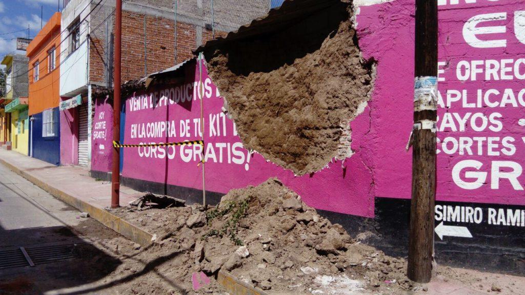 Reporte del sismo de 7.1 en Oaxaca | El Imparcial de Oaxaca