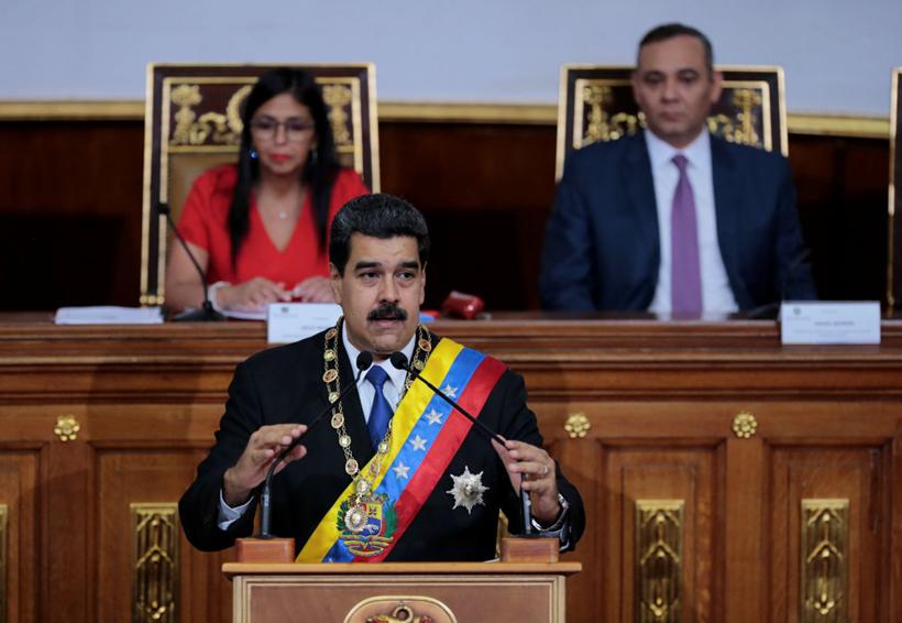 Maduro anuncia nuevo aumento del salario mínimo del 40% | El Imparcial de Oaxaca