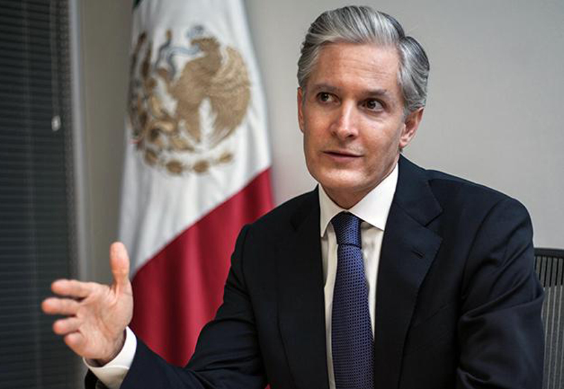 TEPJF declara válida victoria de Alfredo Del Mazo | El Imparcial de Oaxaca