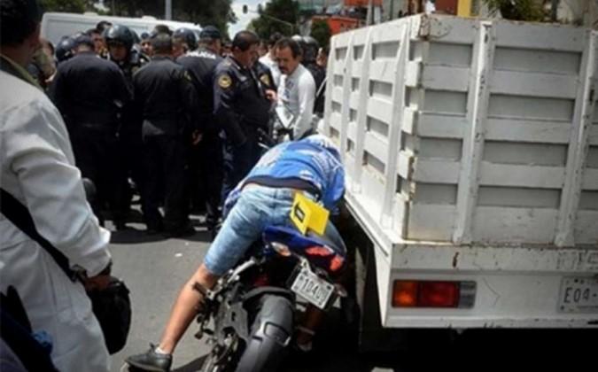 Video: Liberan a 'justiciero' que mató a asaltante; es policía | El Imparcial de Oaxaca