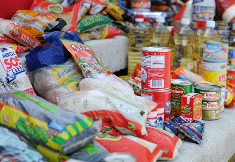 En Tuxtepec recaudan víveres para los afectadas en el Istmo de Oaxaca | El Imparcial de Oaxaca