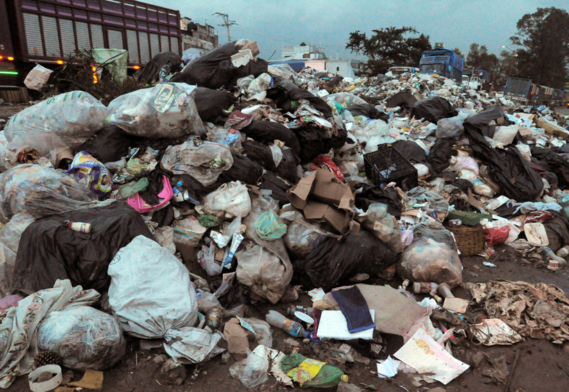 En Oaxaca proponen dejar de usar bolsas de plástico | El Imparcial de Oaxaca