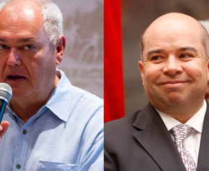 Se reservan a declarar exfuncionarios de Gabino Cué