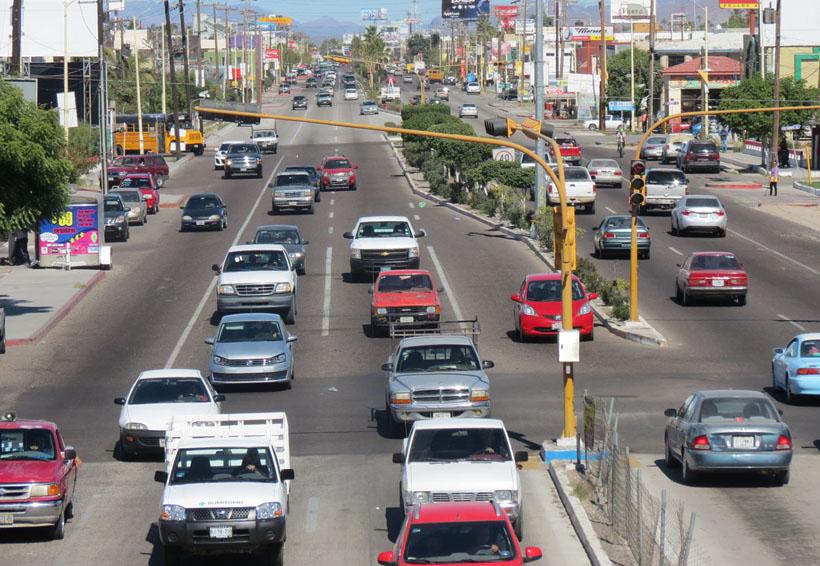 Conductores de la Cuenca piden  reordenamiento vial | El Imparcial de Oaxaca