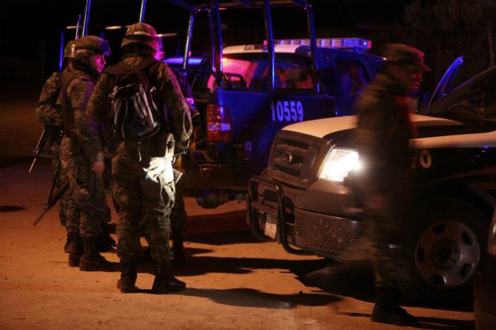 Ataque armado en centro de rehabilitación en Chihuahua deja 14 muertos | El Imparcial de Oaxaca