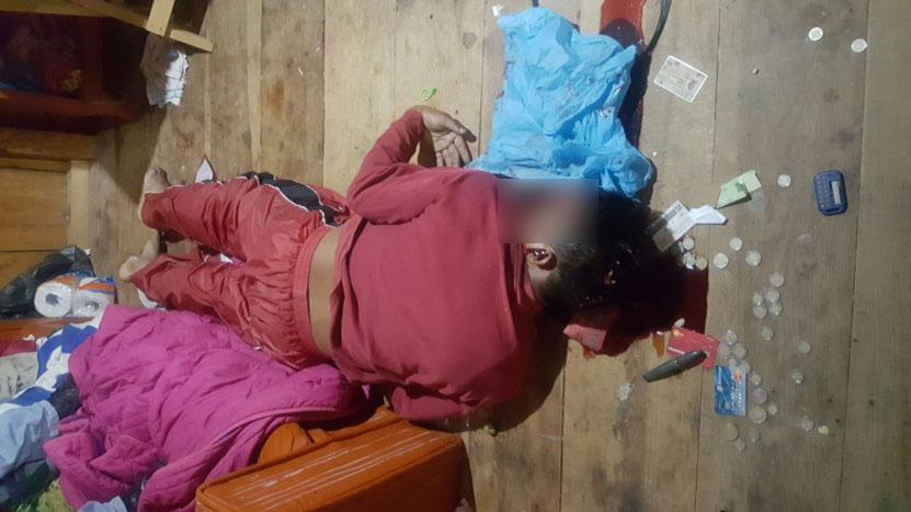 Asesinan a balazos a mecánico en Tlaxiaco | El Imparcial de Oaxaca