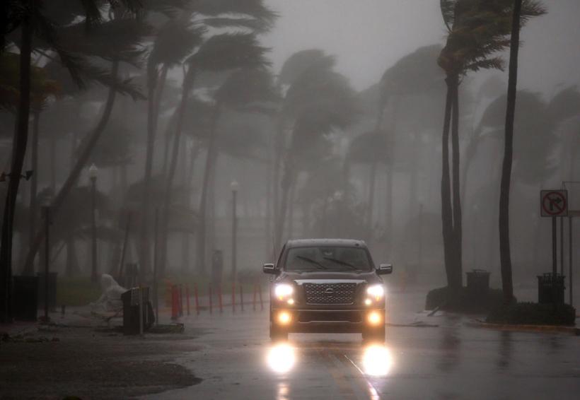 'Irma' deja sin luz a 800 mil casas en Florida | El Imparcial de Oaxaca