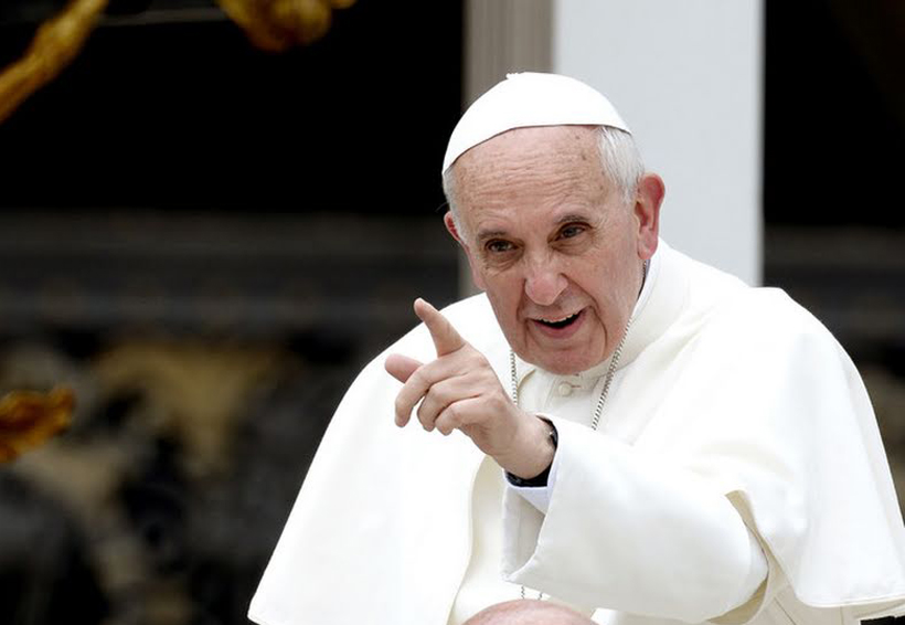 Papa Francisco lamenta consecuencias de terremoto en México | El Imparcial de Oaxaca