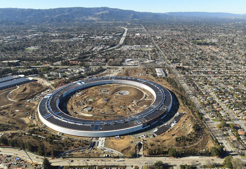El último legado de Steve Jobs: Apple Park
