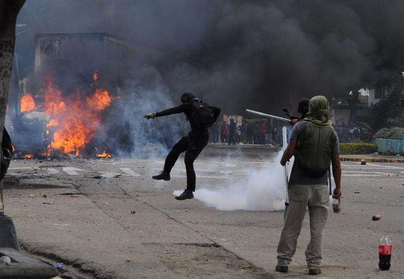 No se rompe el diálogo, queremos respuestas: Sección 22   El Imparcial de Oaxaca