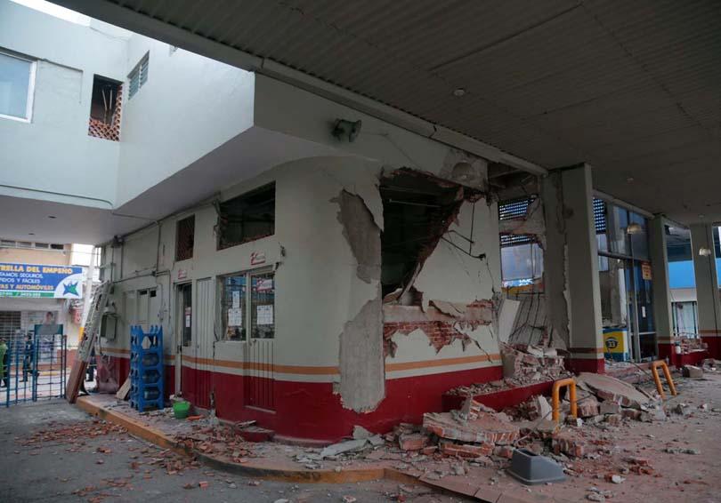 INAI recomienda a afectados por sismo no proporcionar datos a cualquier persona | El Imparcial de Oaxaca